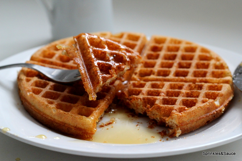 Essential Raised Waffles2
