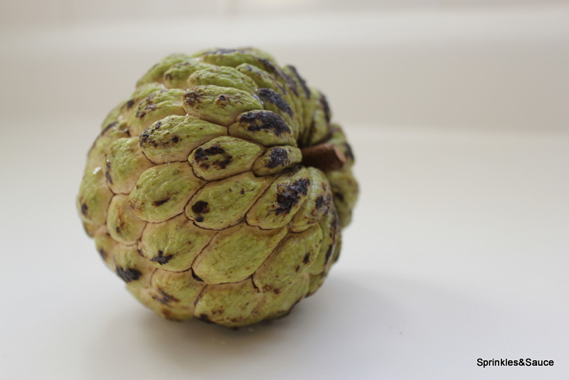 Sugar Apple (Cherimoya)