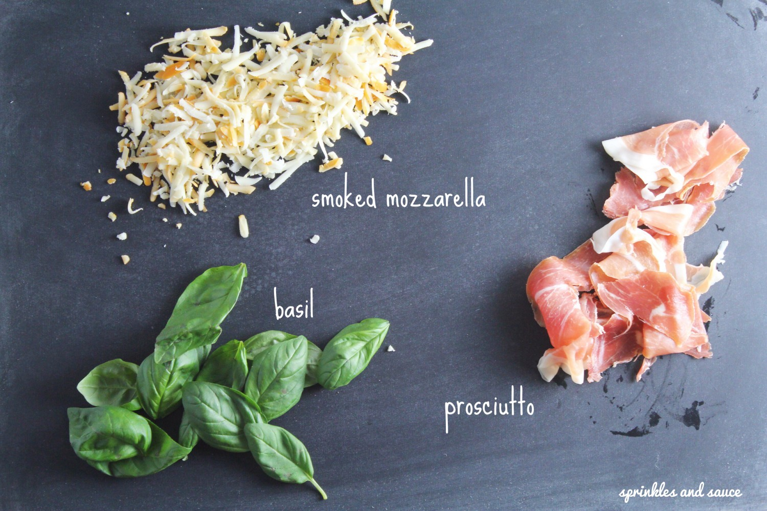 Stuffed Chicken with Proscuitto, Mozzarela and Basil5