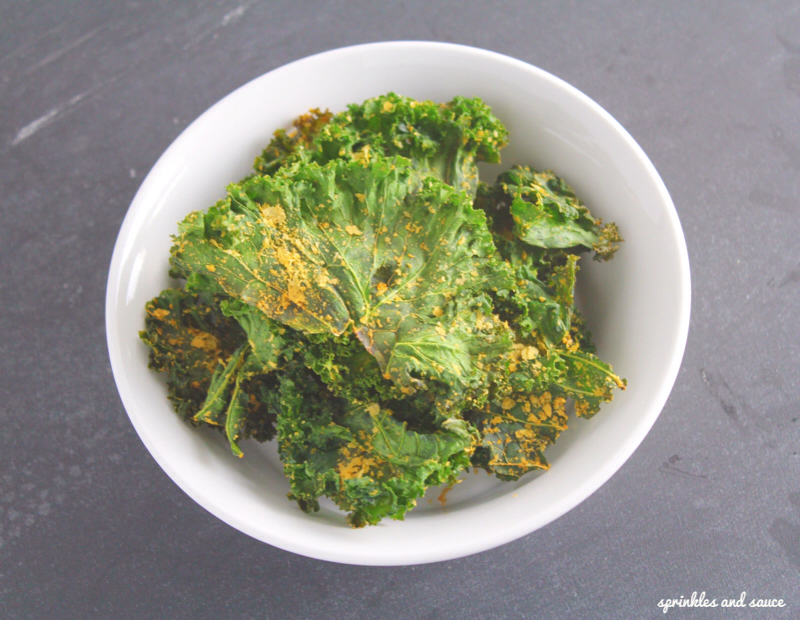 Cheesy Kale Chips3