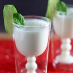 Middle Eastern Yogurt Drink (Ayran)