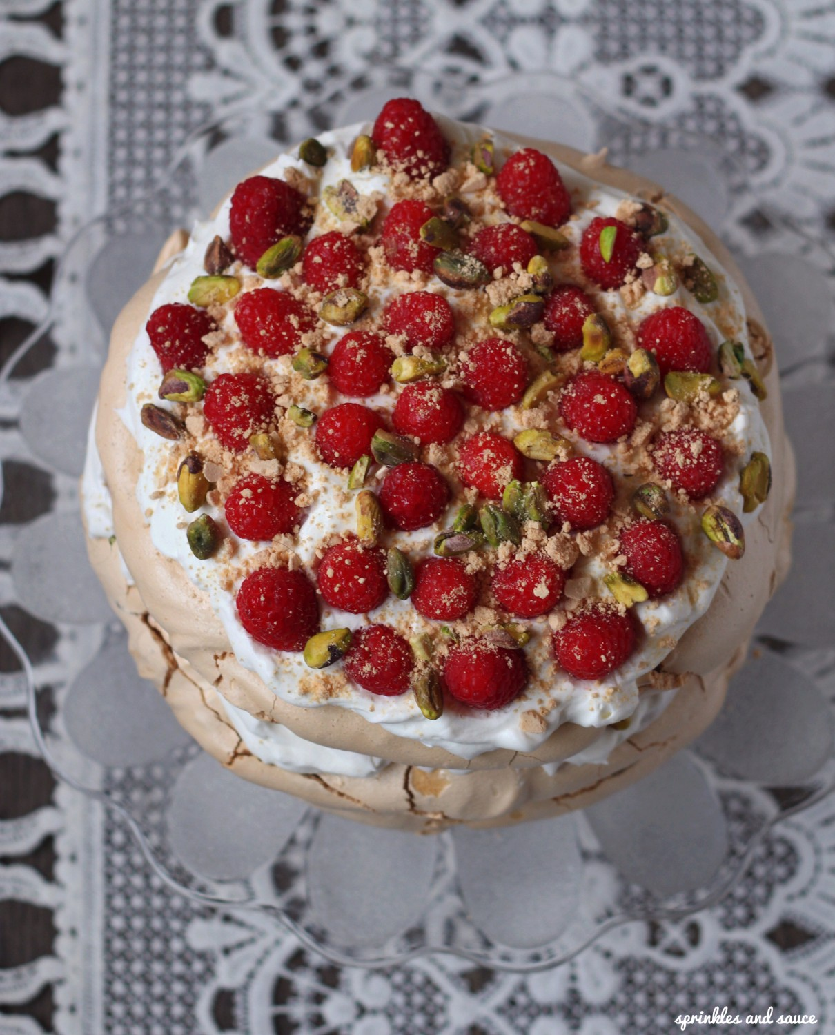 Three Layer Pavlova1