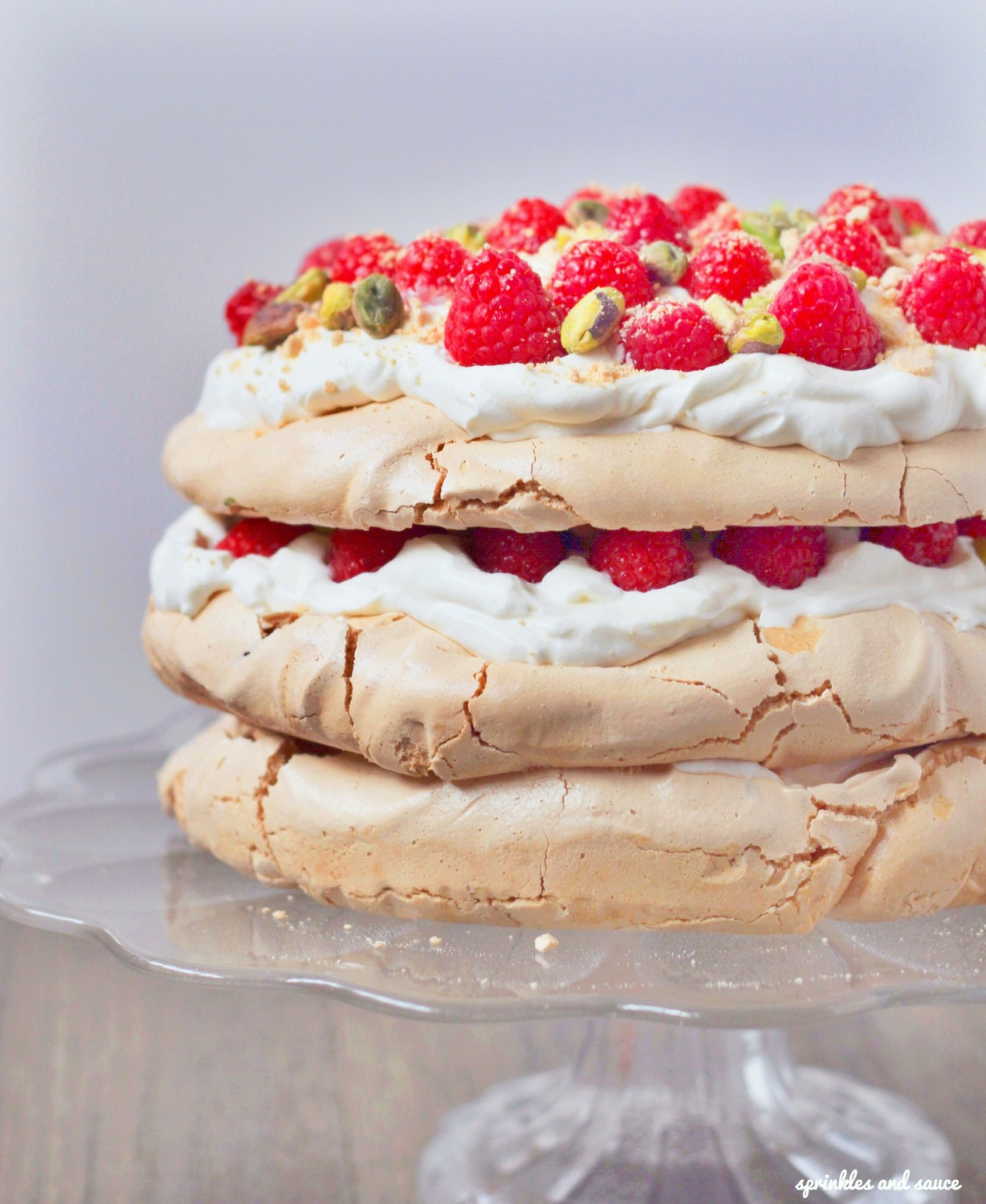 Three Layer Pavlova2