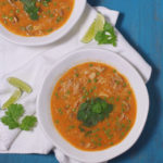 Wicked Thai Soup