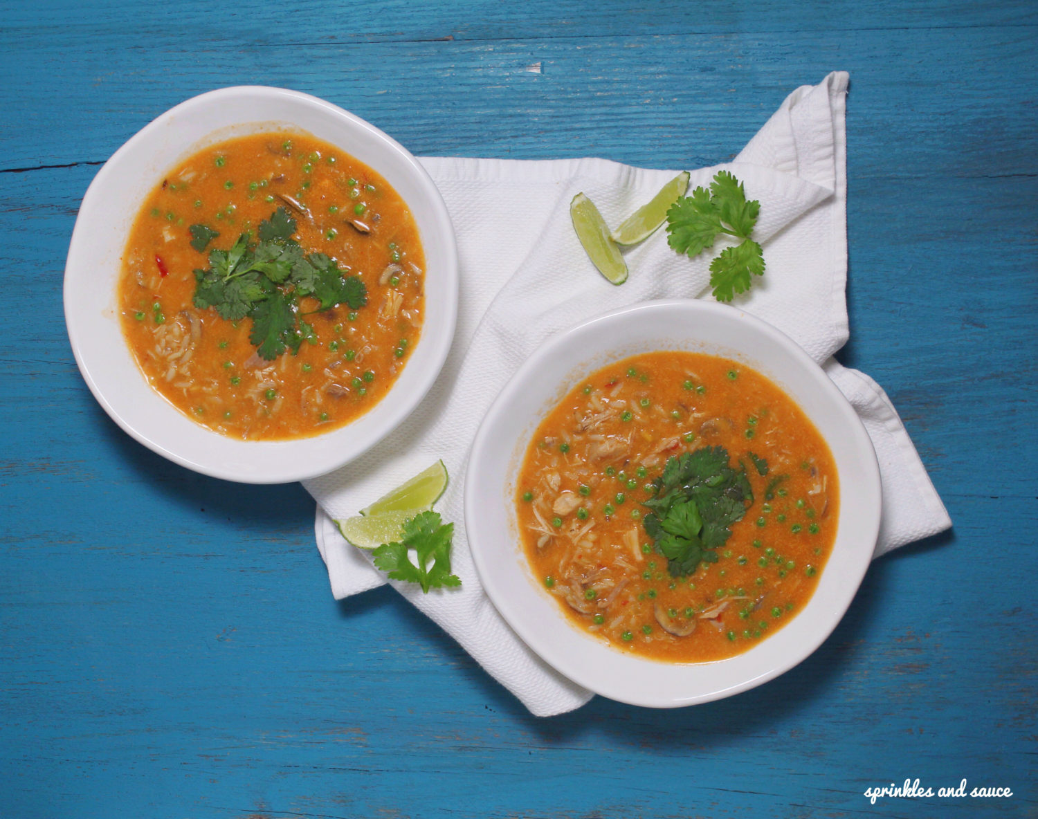 Wicked Thai Soup1