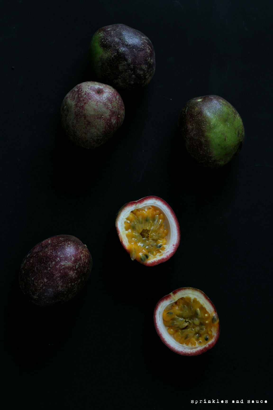 Passion fruit – facts, nutritional benefits and recipes