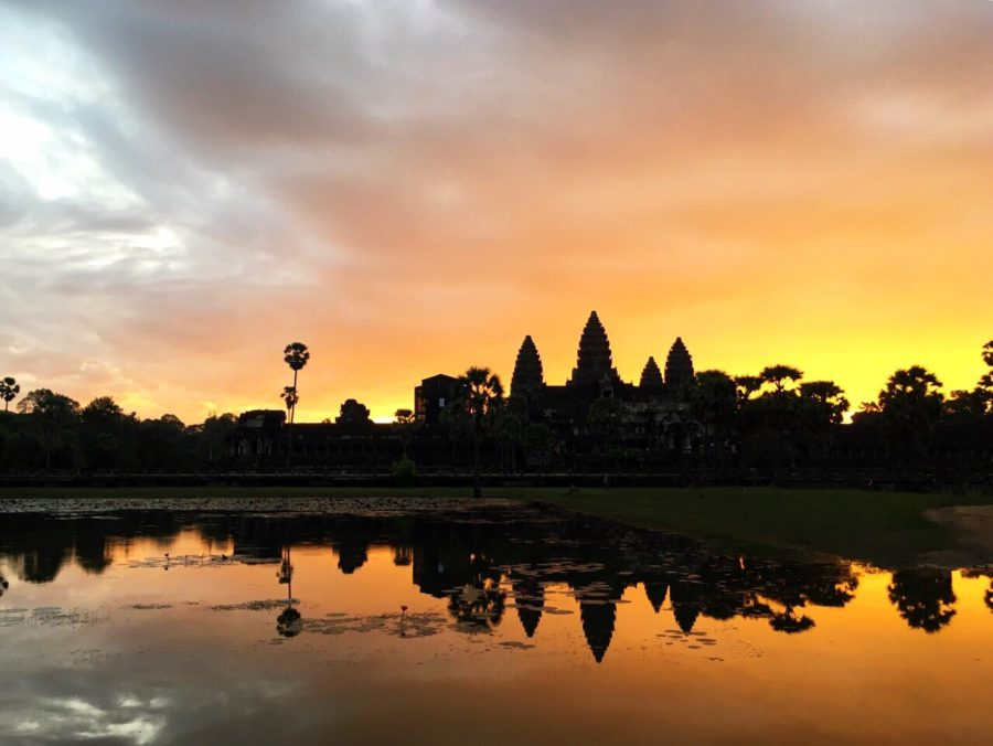 Siem Reap, Cambodia – Angkor Wat and more